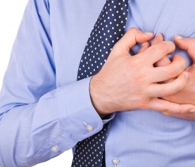 Cauzele şi simptomele bolilor cardiovasculare