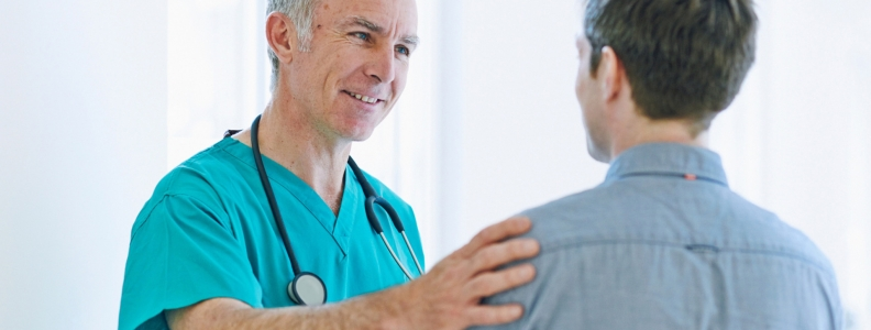 Cancerul de prostată – cauze şi simptome