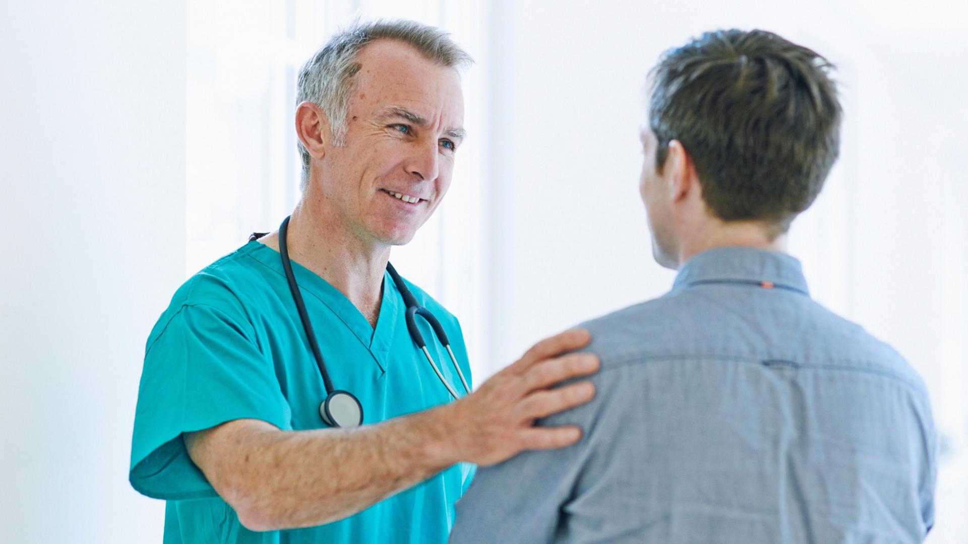 Noutăți în afecțiunile prostatei